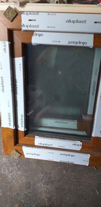 Okno nowe aluplast Łazy - image 1