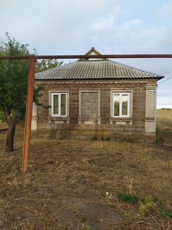 Продам дом без ремонта.