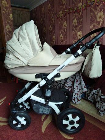 Детская коляска Mikrus