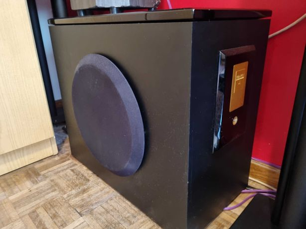 Subwoofer triangle meteor 0.2.5