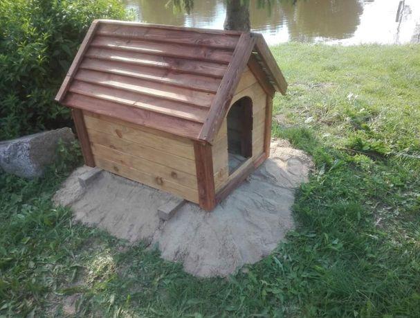 Budy dla psów / buda !!! ceny już od 200zł