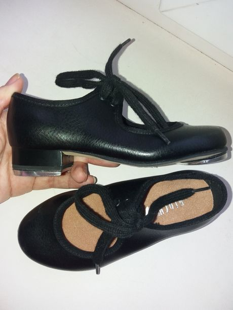 Туфли для танцев Bloch