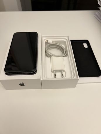 Iphone xs 64gb em otimo estado