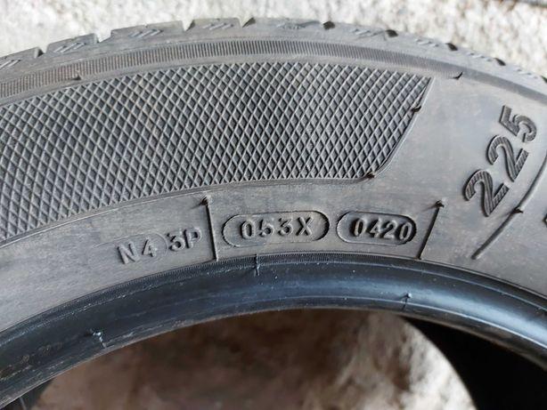 Opony Kleber 225/55 R16