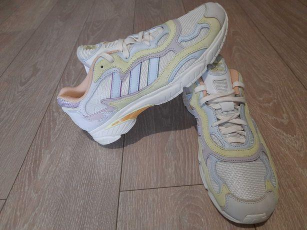 Мужские кроссовки adidas Originals Temper Run Pride EG1077  размер 46