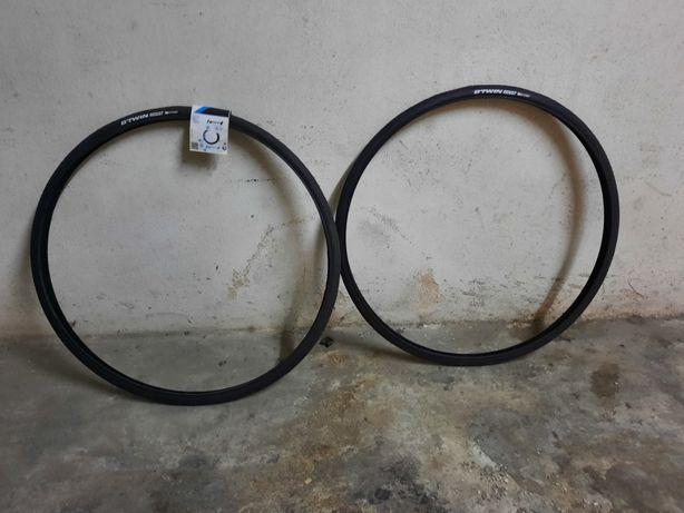 Roda 29' - pneus novos