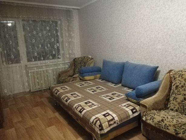 Квартира в центре (1000 мелочей)