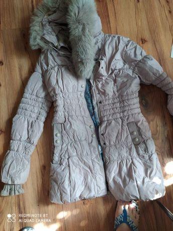 Зимняя куртка/пуховик, 500 руб.