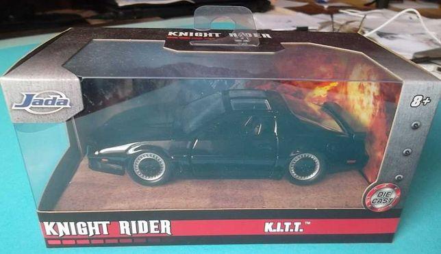 Knight Rider K.I.T.T.