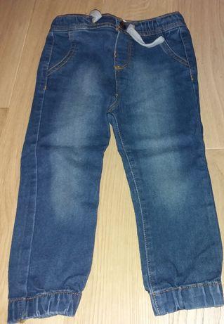 Spodnie pepco 92