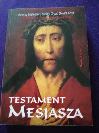 Testament Mesjasza.