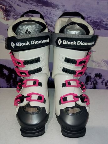 Buty Skiturowe BLACK DIAMOND SHIVA rozm. 36
