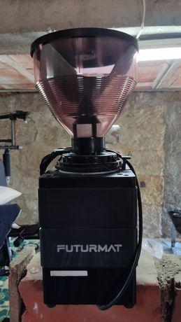 Moinho de café profissional Futurmat (NOVO!)