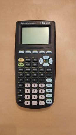 Calculadora TI-82 Stats