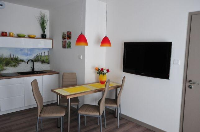 Luksusowy Apartament nad Bałtykiem Orange5Morz&Spa