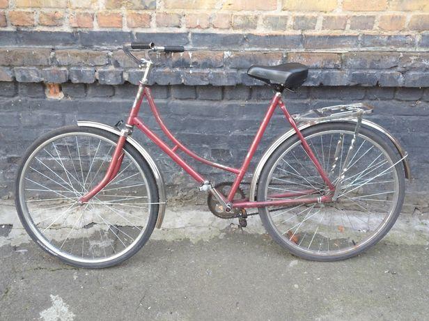 Велосипеды женский Ardis и мужской ММВЗ