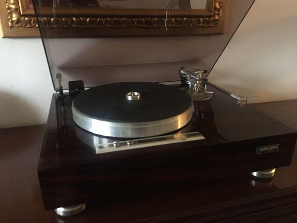 Gramofon Micro Seiki