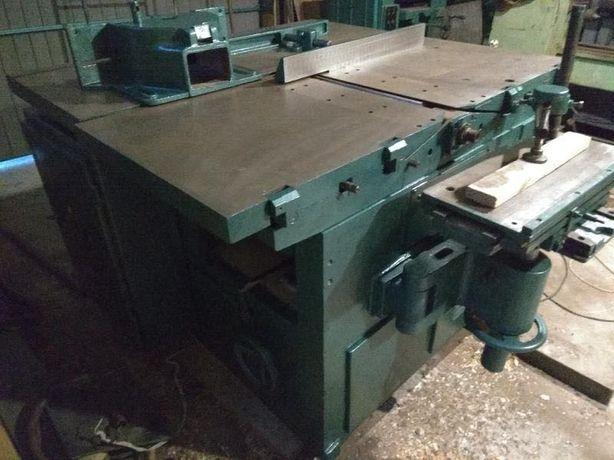 Станок деревообробний К-40 5-ти операційний