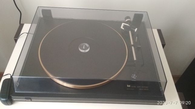 Gramofon Dual CS 450 Gold