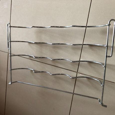 Organizer / pojemnik/ półka na butelki do lodówki (duża)