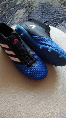 Buty sportowe Korki Buty do gry w piłkę nożną Rozmiar 33