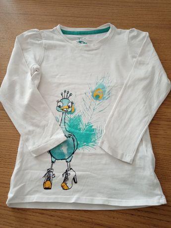 Bluzeczka dziewczęca 51015 rozmiar 122