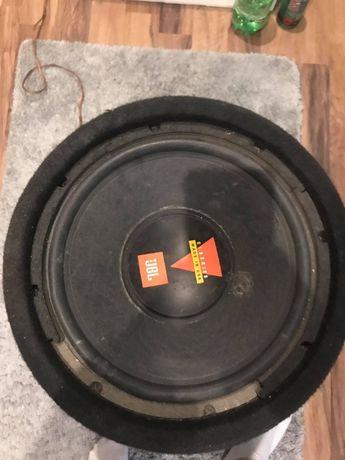 JBL głośnik tuba
