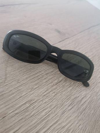 Okulary przeciwsłoneczne męskie vintage Ray Ban Rituals
