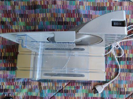 Fiambreira Silvercrest SAS 120 C1