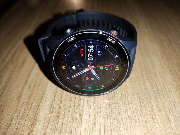 Xiaomi mi watch black NOWY