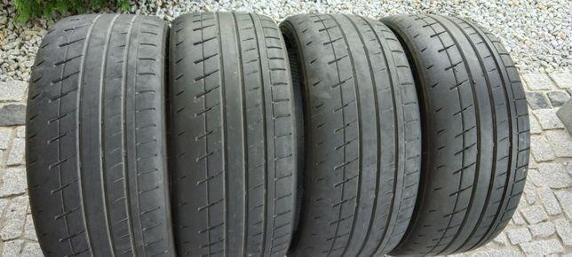 Sprzedam opony Bridgestone 245/35/19 Potenza S007