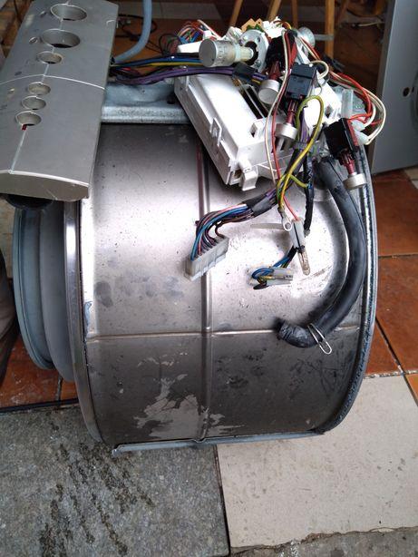 Peças máquina lavar smeg 5kg