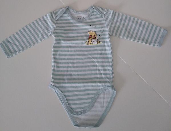 Zestaw 2 body niemowlęcych