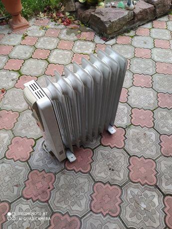 Масляный обогреватель, радиатор, батарея ТЕРМИЯ 9 секций 2 kW