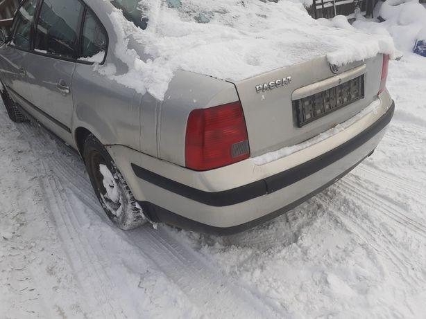 Lampy passat b5 1.6b sedan