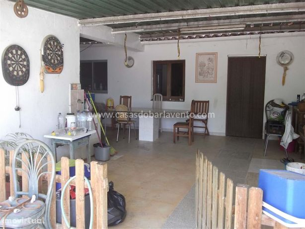 Rasmalho - M3 Casa de campo com terreno