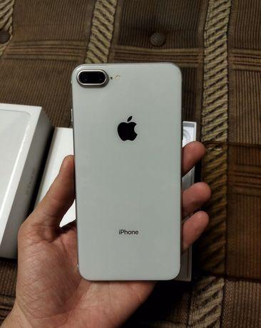 Обменяю идеальный iphone 8 plus ,256 gb,на xbox ,playstation