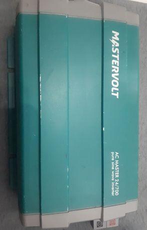 Przetwornica inverter Mastervolt AC Master 24/230v 700w