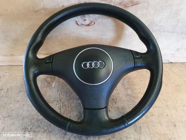 Airbag do Volante -  Audi A4 B6 Cabrio