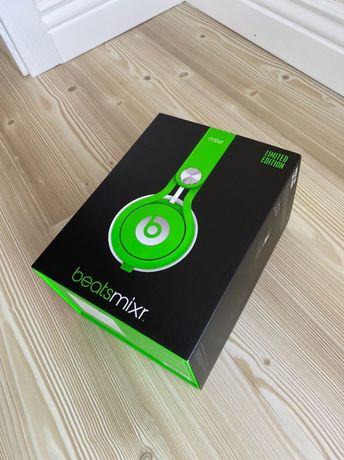 Beats Mixr Limited Edition