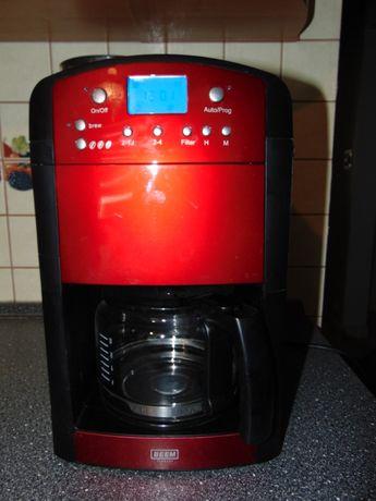 BEEM W6.001 ekspres przelewowy do kawy młynek programator