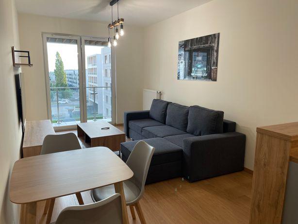 Mieszkanie - Poznań Grunwald - nowe, na wynajem