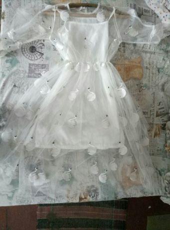 Продам платье (одевала на выпускной)