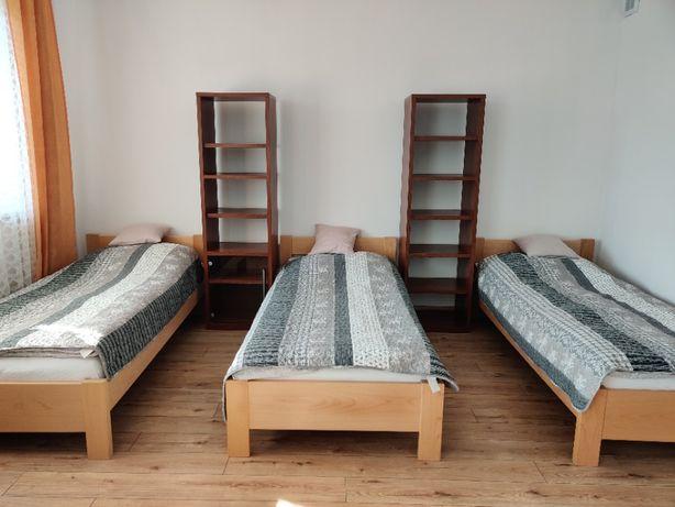 mieszkanie dla grupy pracowników 7-15 miejsc