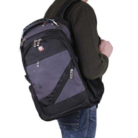 Рюкзак de esse 8810-2 Серый