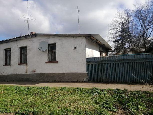 Продам частину будинку в центрі м. СКВИРА, Київської обл.
