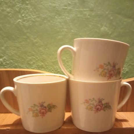 Продам красивые чашки