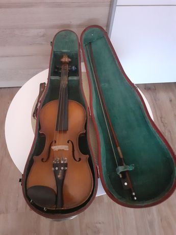 Stare skrzypki kolekcje