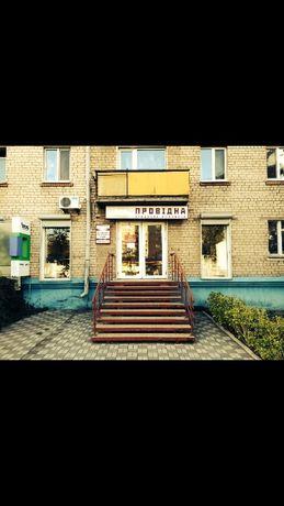 Сдам магазин на пр-кте Слобожанский (Правда) (Сильпо, проходняк)