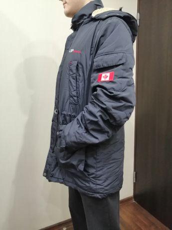 Куртка Канада зима